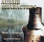 Aussie Characters